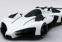 Josh future cars