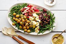 Recipes Bean Salads