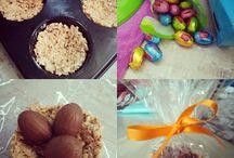 Πάσχα (Easter)