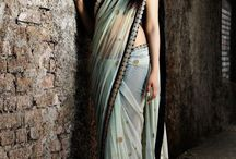 Indian fashion / Gorgeous fashionable Indian designs