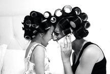 Daughters / Daughters