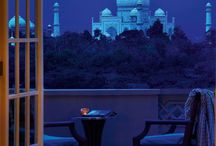 Luxury Hotel in Agra / Hotel pushp villa is Luxury Hotel in Agra with 3 star facilities.