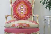 Decorating Ideas / by Kathy Wyatt Thiele