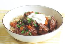 Slow Cooker / recipes