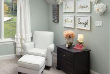 Joss' Bedroom