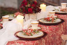 Wedding | Linen