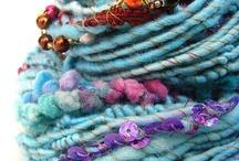 Art- yarn
