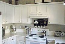 Κουζίνα - Kitchen / Ονειρεμένη κουζίνα. Dream kitchen !!!