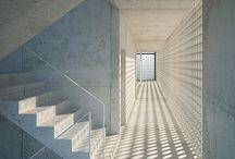 korytarze/schody