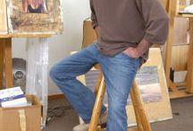 Steve Hanks Art