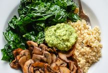 my kind o' food / by Carolyn Race