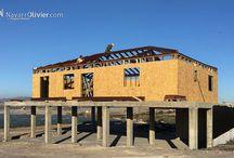 Construcción en madera