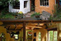 Alternative Living  / Alternative housing and living