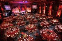 Creative Themes for Gala Dinner