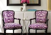 Home - Upcycling furniture