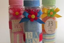 Baby Gifts Ideas / Showers gifts