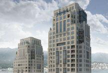 1444 Alberni Street: World's largest Passive House development