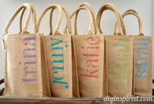 Party Favor/Gift Bags