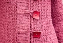 sweater closure