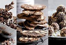 konfekt og småkager