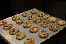 APPETIZERS TO TRY / by Chasity Kelly