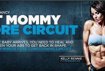 Bodybuilding.com / My articles on Bodybuilding.com