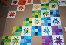 RSC quilts