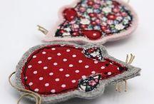 mum's sewing bits2016