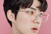 ❤Oh Se Hun / Member of K-pop Group EXO☆ Sehun♡12 April 1994