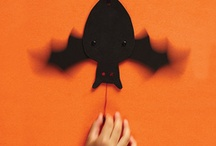 Bats Storytime / Endearing stories about these mysterious flying animals. / by storytimes