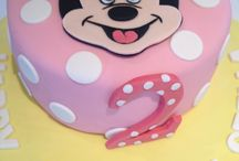 lynn birthday cake
