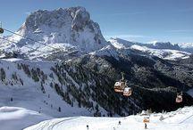 Snowboarding Trip*