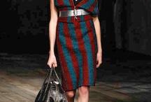 Women's Fashion Fall 2013