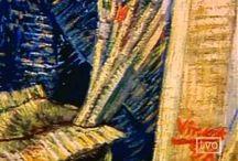 Kunstgeschiedenis/ Art historie