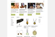 ForeverFemme / Jewels - gioielli Website & e-commerce : http://www.foreverfemme.it
