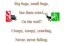 Bugs - Tot School