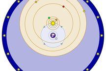 Astronómia iné Vedy