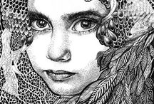 Annette Golden Art