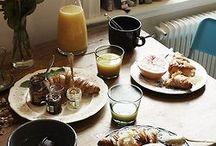 Breakfast Rituals