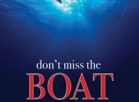 Don't Miss the Boat / The Flood: It's a controversial topic many don't understand.  Don't Miss the Boat will change that. Your comprehensive guide to creationist thinking on the Flood is here, in an easy-to-understand style!