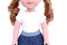 "14"" dolls"