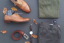 outfits masculino