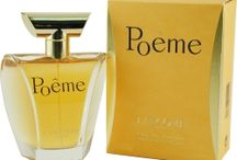 My perfume collection / by Hiba Alameddine