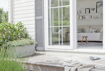 Porta finestra terrazzo / Porta/finestra