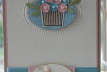 Craft Inspiration - Flowers'n'Butterflies