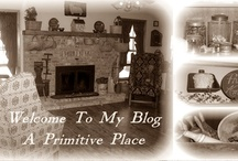My Blog Stuff