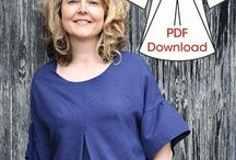 Top Sewing Pattern