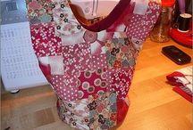 Japanese wrist bag