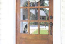 Brenton doors
