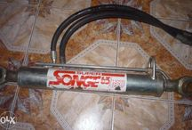 łącznik hydrauliczny